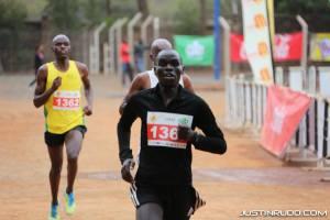 mulleys race runners